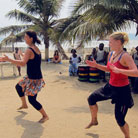 African dance tour