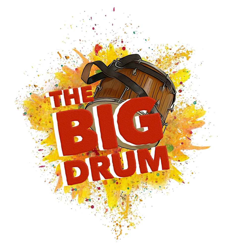 the big drum