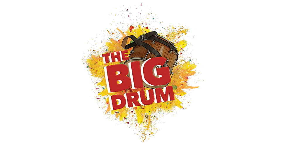 The-Big-Drum-Logo