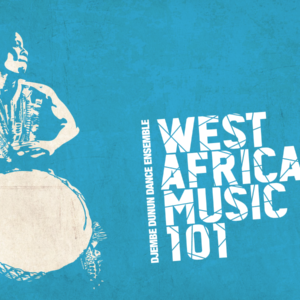 This 101 guide is your introduction to the world of West African Music. Learn about the history, the drums, and the ensemble.
